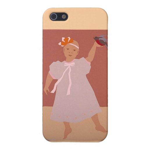 Chernobyl Baby iPhone 5 Case