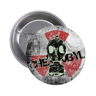 CHERNOBYL PIN
