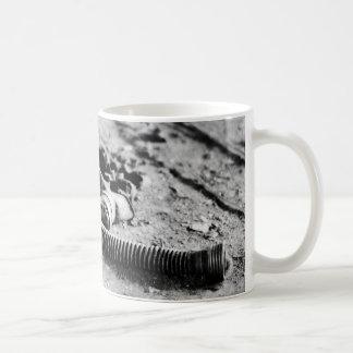 Chernobyl Coffee Mug