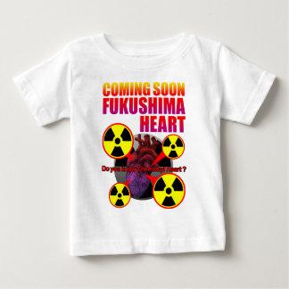 Chernobyl Heart2 Baby T-Shirt