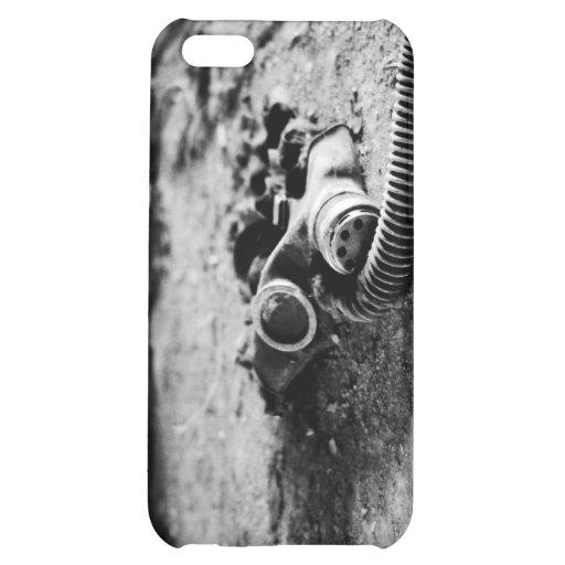 Chernobyl iPhone 5C Cover