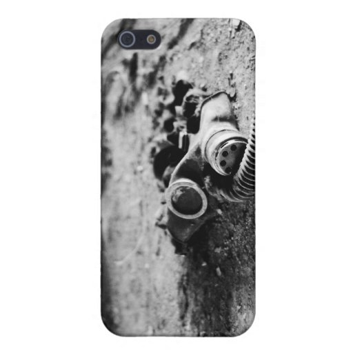 Chernobyl iPhone 5 Covers