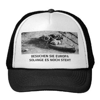 Chernobyl Trucker Hats