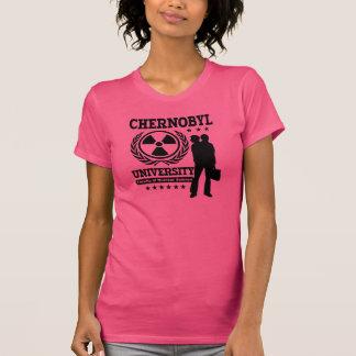 Chernobyl University Nuclear Science T-Shirt
