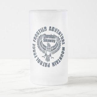 Cherohala Skyway Mug
