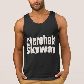 Cherohala Skyway Tank Tops