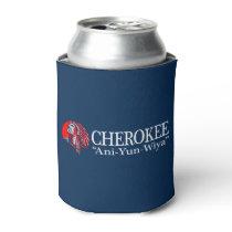 Cherokee (Aniyunwiya) Can Cooler