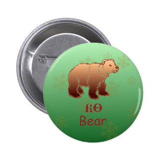 Cherokee Baby Bear Button