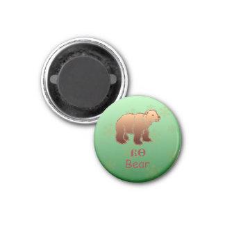 Cherokee Baby Bear Magnet
