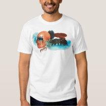 Cherokee Bear Warrior T-Shirt