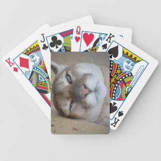 Cherokee Bicycle Playing Cards