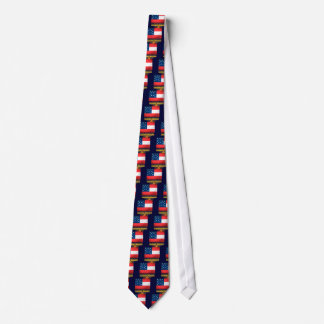 Cherokee Dragons Neck Tie