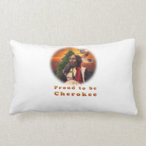 Cherokee Indian products Pillows