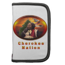 Cherokee Indian products Planner