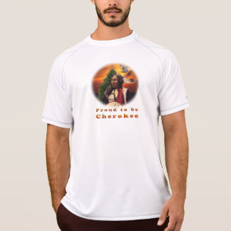 Cherokee Indian t-shirts