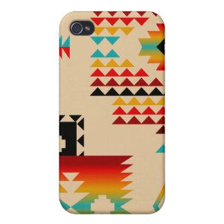 Cherokee iPhone 4/4S Case