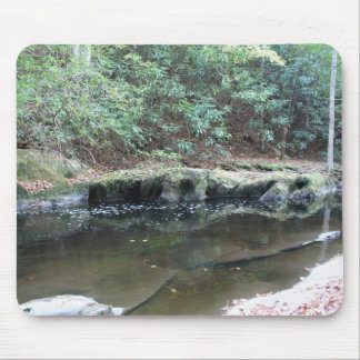 Cherokee Nat. Forest TN Bald River Monroe County Mouse Pad