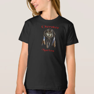 Cherokee Nation  clothing T-Shirt