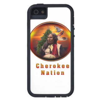 Cherokee Nation iPhone SE/5/5s Case