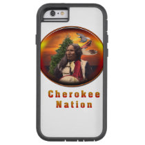 Cherokee Nation Tough Xtreme iPhone 6 Case