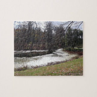 Cherokee Park Photo Puzzle