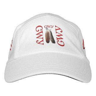 Cherokee Pride Hat