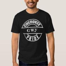 Cherokee Pride Tee Shirt