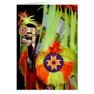 Cherokee Sun Dancer Cards
