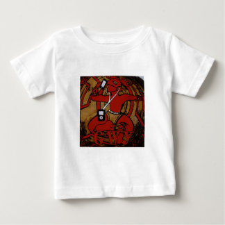 Cherokee Technology  Baby T-shirt