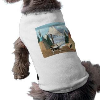 Cherokee Village Shirt