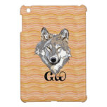 Cherokee Wolf Lover Case For iPad Mini iPad Mini Case