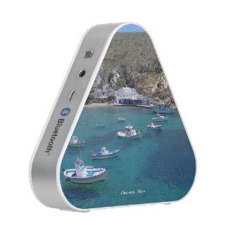 Cheronisos – Sifnos Bluetooth Speaker