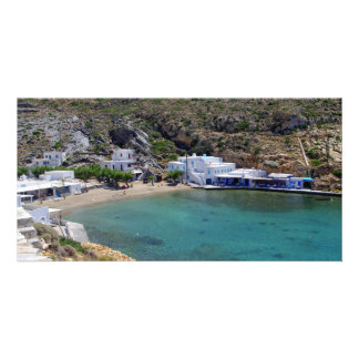 Cheronisos – Sifnos Photo Card