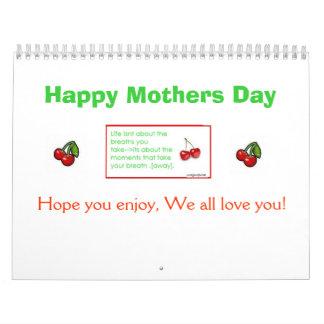 cherries-3, th_cherries, th_cherri... - Customized Calendar