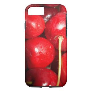 Cherries Art Photo iPhone 7 Case