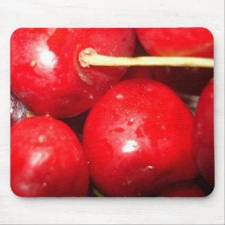 Cherries Art Photo Mouse Pad