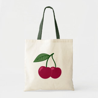 Cherries Bag