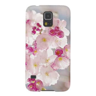 Cherries blossom/sakura/körsbärsblom galaxy s5 covers