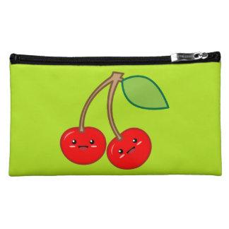 Cherries Cosmetic Bag