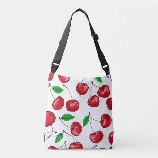 Cherries Crossbody Bag