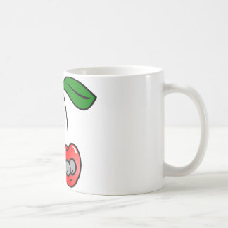 Cherries Fun Mugs