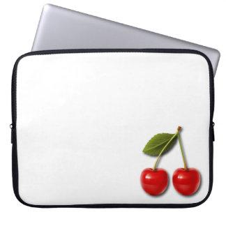 Cherries Jubilee 6 Laptop Computer Sleeves