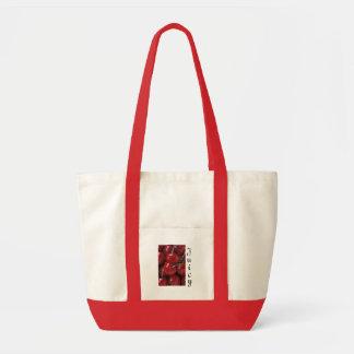 Cherries, Juicy Tote Bag