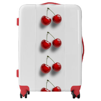 Cherries Luggage