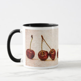 Cherries Mug