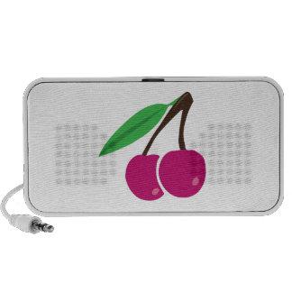 Cherries Speaker System