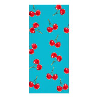 cherries vivid rack card