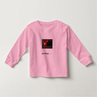 cherry_2_bg_012404, yummyy...... t-shirts