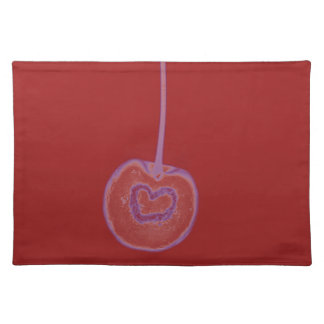 Cherry American Mojo Placemats