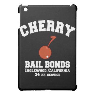 Cherry Bail Bonds iPad Mini Case